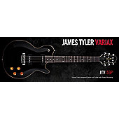 Line 6 JTV-59P James Tyler Variax Electric Guitar (Black)