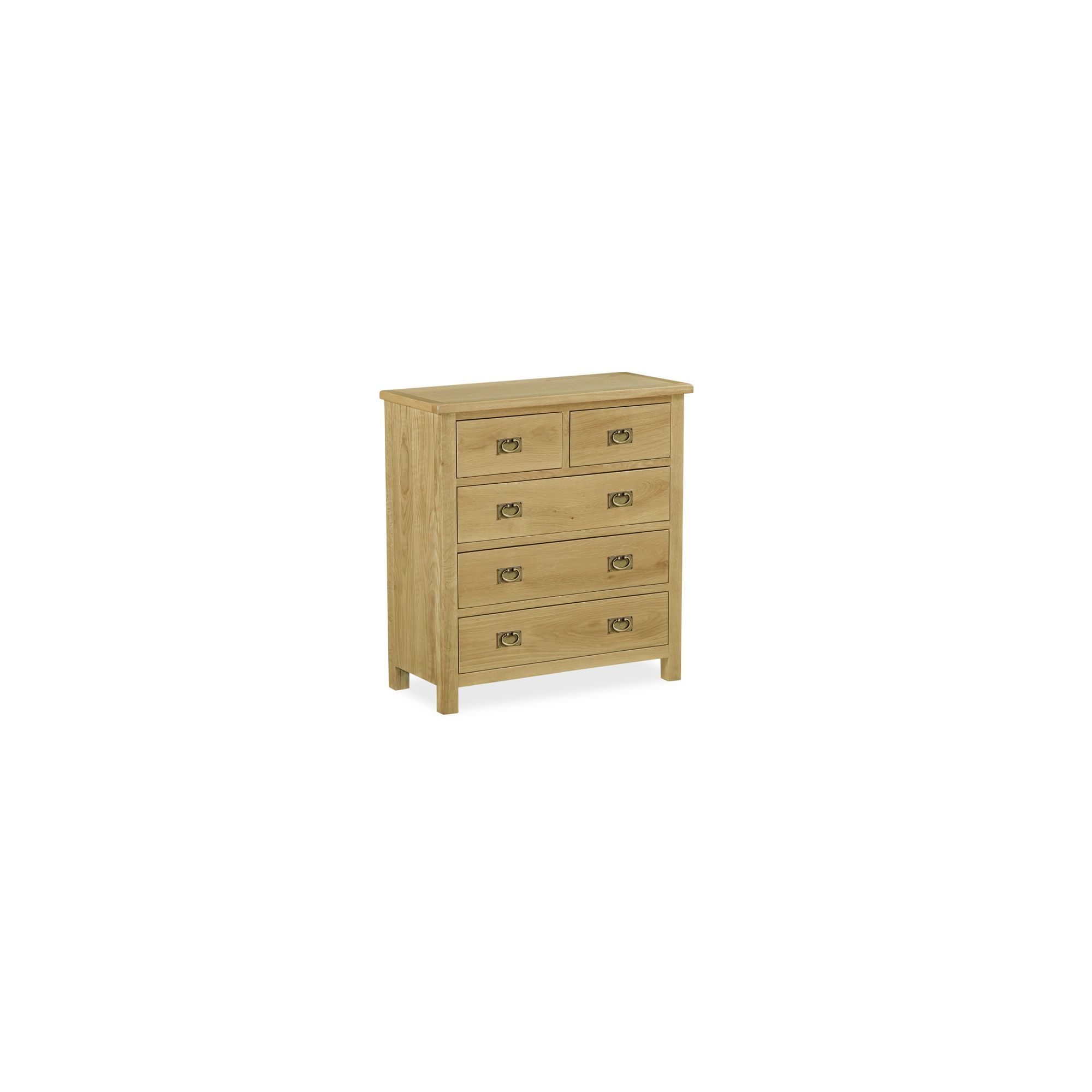 Alterton Furniture Pemberley Petite 2 Over 3 Drawer Chest at Tescos Direct