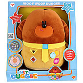 Hey Duggee Woof Woof Duggee Toy