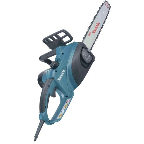 Makita 35 cm Electric Chainsaw 240v UC3520A/2