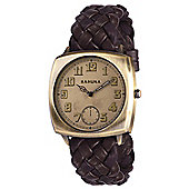 Kahuna Gents Gents Strap Watch KUS-0076G
