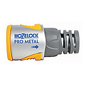 Hozelock pro metal - hose connector