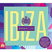 Ministry Of Sound: Ibiza Annual 2014