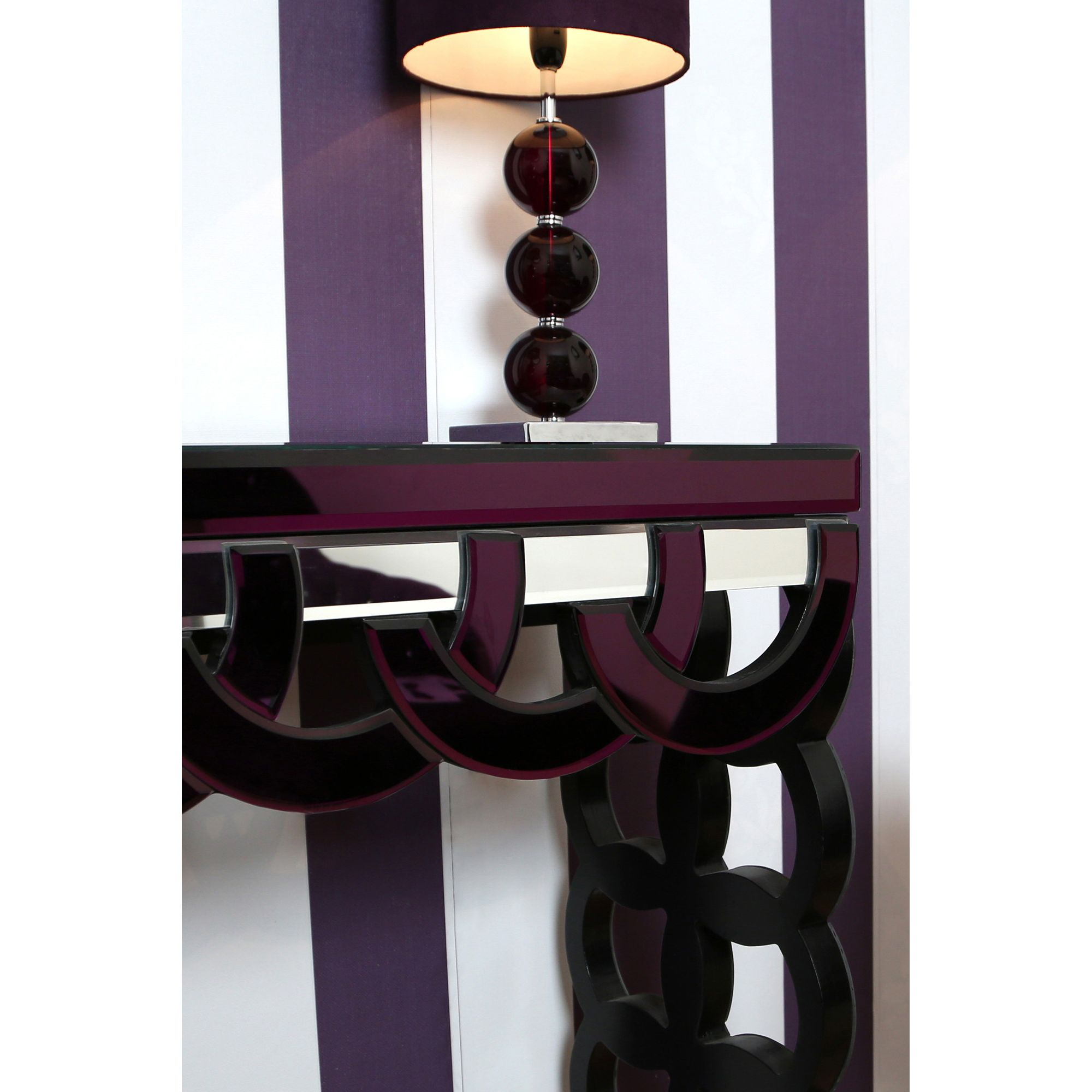 Premier Housewares Console Table at Tesco Direct