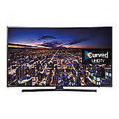 Samsung Series 6 UE48JU6500K (48 inch) UHD Smart Curved LED Television