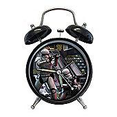 Star Wars Episode VII Twinbell Alarm Clock