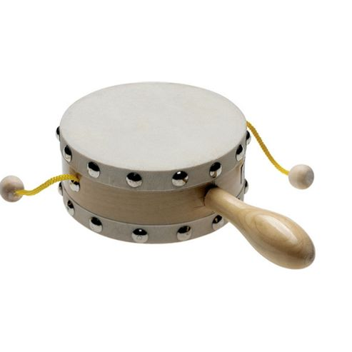 A-Star SDD1004 Damroo Mini Monkey Drum