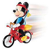 Mickey Mouse Clubhouse Silly Wheelie Mickey
