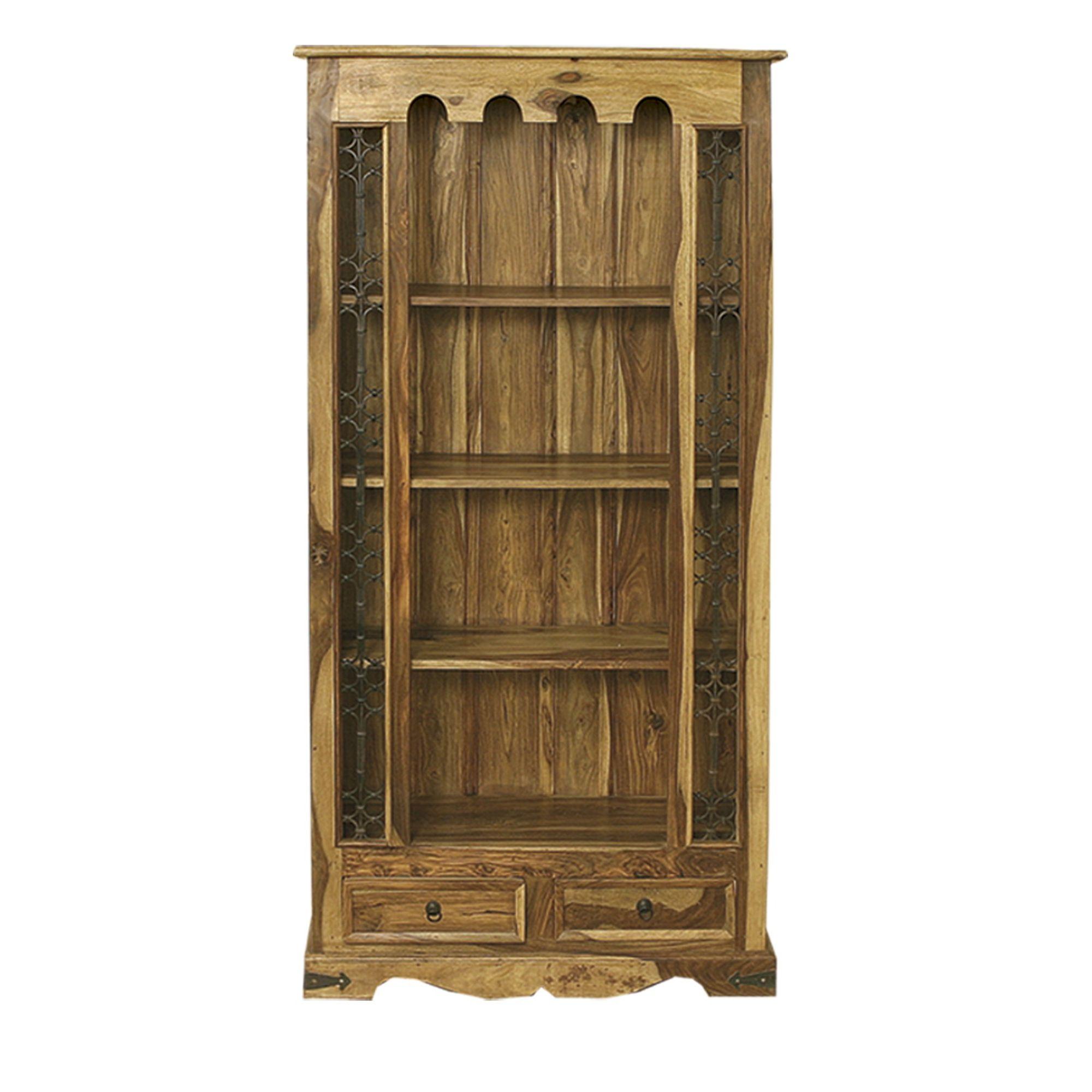 Elements Jaitu Bookcase at Tesco Direct