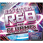 Essential R&B: The Club Mix (2Cd)