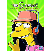 The Simpsons - Series 15 - Complete (DVD Boxset)