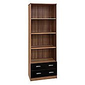 Premier Housewares Fargo Bookcase