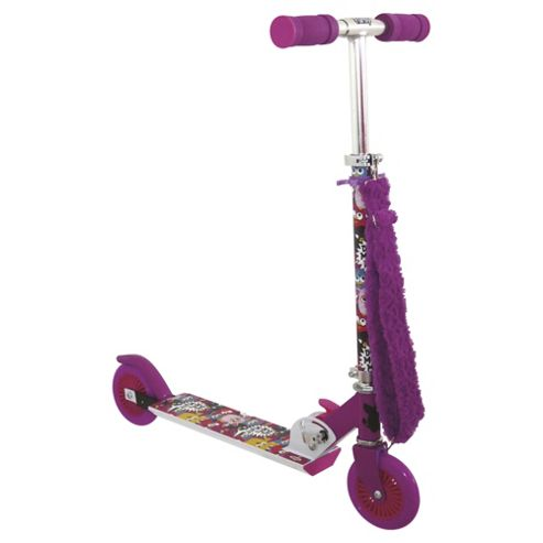 Furby 2 Wheel Scooter