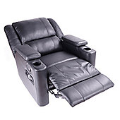 X-Rocker 4.1 Surround Sound Bluetooth Recliner Gaming Chair