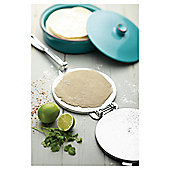 KitchenCraft Mexican Collection Tortilla Press