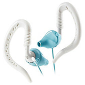 Yurbuds Focus - Aqua Female Behind the Ear Earphones (size 4)