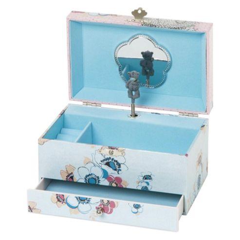 Me To You Jewellery Box