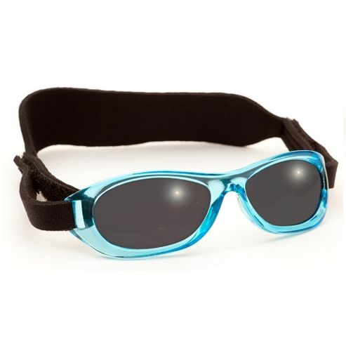 Suntots Designer Sunglasses 0-5 Years Blue