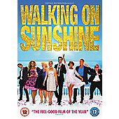 Walking on Sunshine DVD