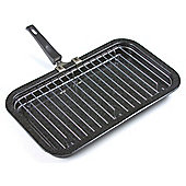 Falcon 961231 Mini Grill Pan Black 31cm