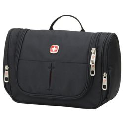 Wenger Wash Bag - Black