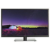 Technika 50E21B-FHD 50 Inch Full HD 1080p Slim LED TV With Freeview