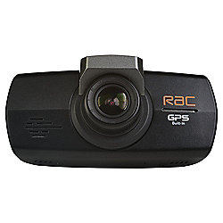 "RAC 05 CarCam Dashboard Camera, 2340p SuperHD, 2.7"" LCD Screen"