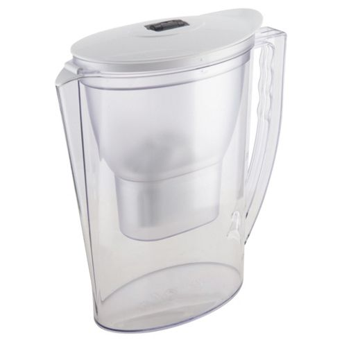 Tesco 2nd Generation Water Filter Fridge Jug 2.3L