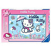 Hello Kitty 100Pc Jigsaw Puzzle