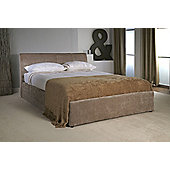Limelight Jupiter Storage Bed - Double