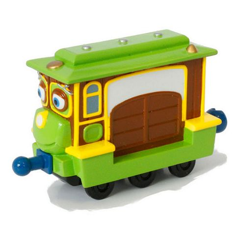 Chuggington - Zephie
