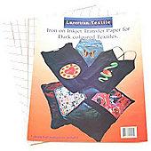 Lazertran Textile Dk Fabric A4