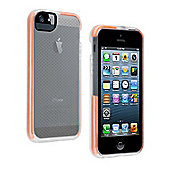 Tech21 Impact Check for iPhone 5/5S - Clear
