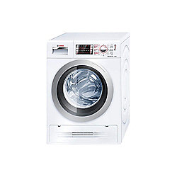 Bosch WVH28422GB 7kg wash 4kg dry Free-Standing Washer Dryer in White