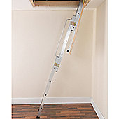Laddaway 3 Section Loft Ladder