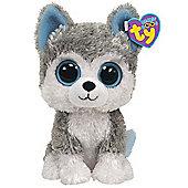 Carletto 388/36006 Beanie Boo - Husky 'Slush'