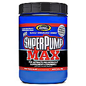 Gaspari SuperPump MAX 640g - Fruit Punch