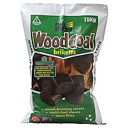 Fuel Express Wood Coal briquettes 15kg