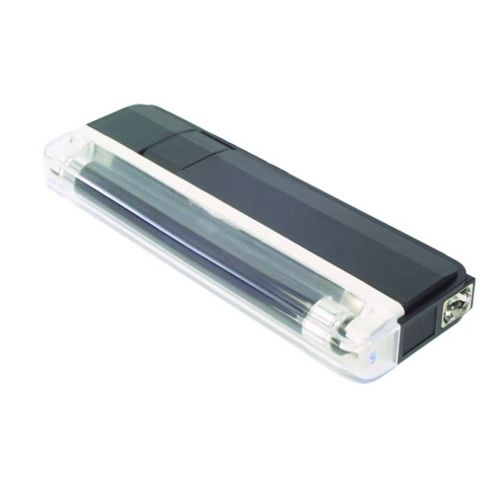 Ultraviolet Uv Mini Lantern Tube Security Torch Light