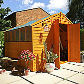 BillyOh 400 9 x 10 Overlap Apex Shed