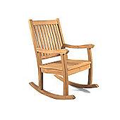 Premier Teak Rocking Chair