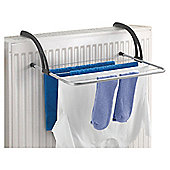 Tesco Favonio Radiator Clothes Airer