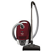 Miele S6220 Cat & Dog Red Cylinder Vacuum Cleaner