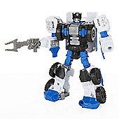 Transformers Generations Combiner Wars - Rook Protectobot Figure