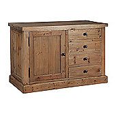 Rowico Aspen Sideboard - Natural