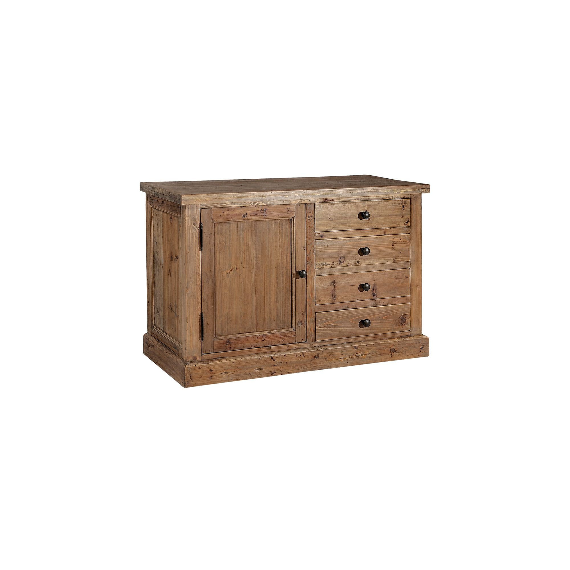 Rowico Aspen Sideboard - Natural at Tesco Direct