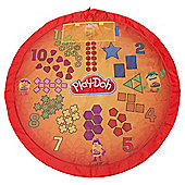 Playdoh Play & Go Mat