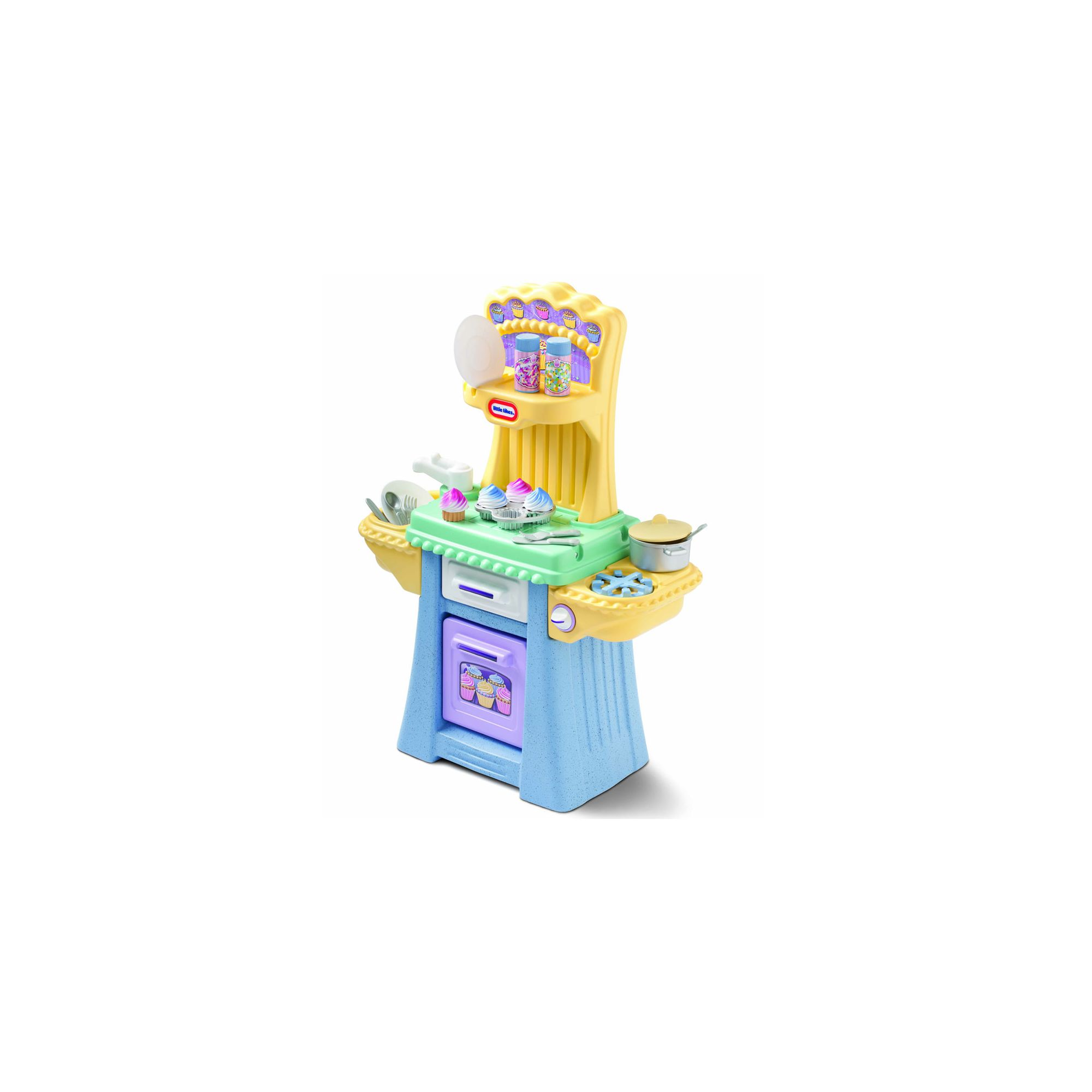 Little Tikes Cupcake Kitchen: Myshop