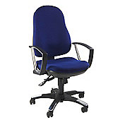 Topstar Trend SY 10 Swivel Chair - Royal Blue