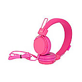 MiTEC i-Can Headphones Pink